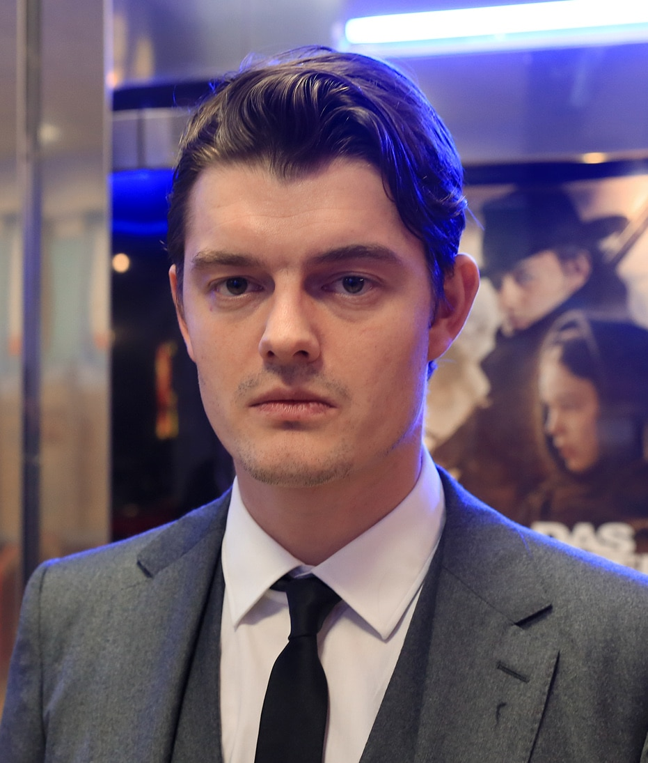 Sam Riley British Actor, Singer