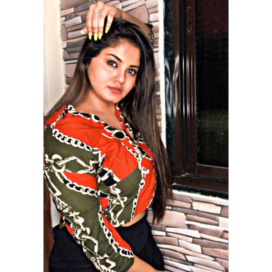 Sayali Mahajan Indian TikTok Star, Model