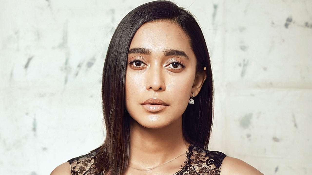 Sayani Gupta Indian Actress