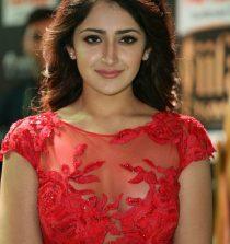 Sayyeshaa Actress