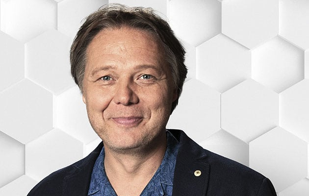 Shaun Dooley British Actor, Voice-over artist