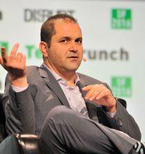 Shervin Pishevar Entrepreneur, Venture Capitalist, Super Angel Investor and Philanthropist