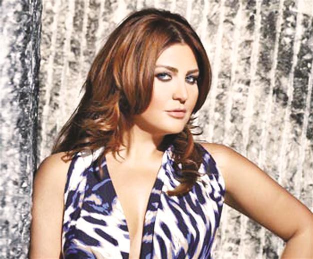 Sibel Can Turkish Singer