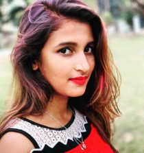 Soumya Shree Nayak TikTok Star, Model