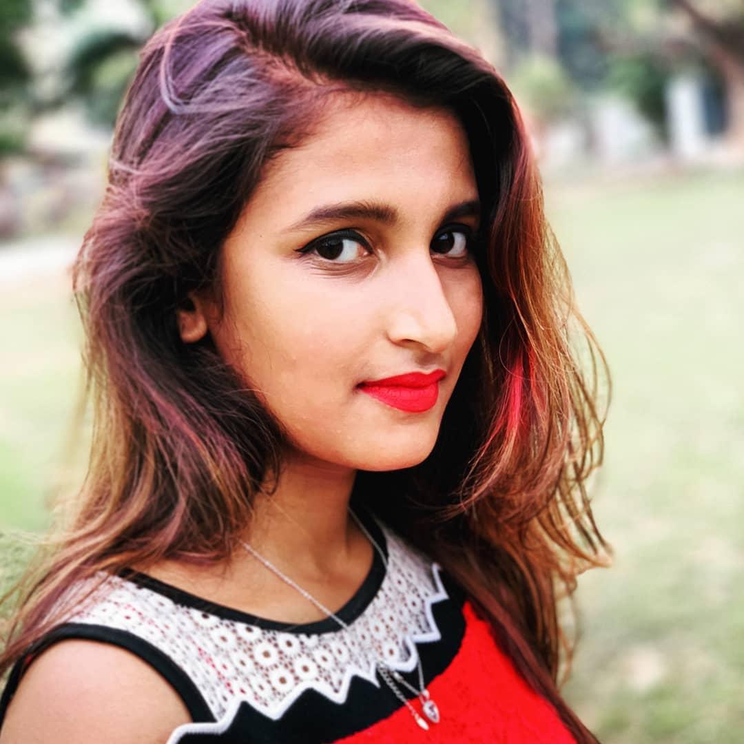 Soumya Shree Nayak Indian TikTok Star, Model