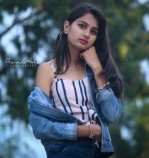 Srushti Ambavale TikTok Star, Model