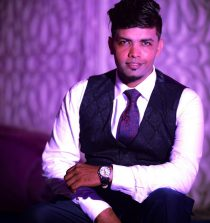 Sufiyan Ansari TikTok Star