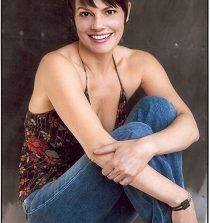 Suzanne Cryer Actress