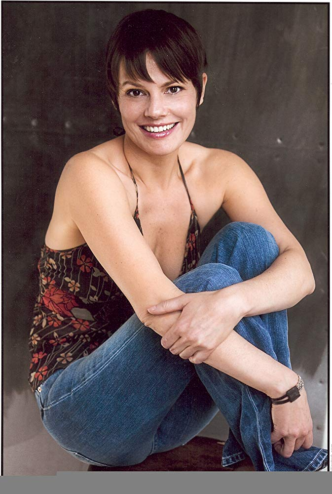 Suzanne Cryer American Actress