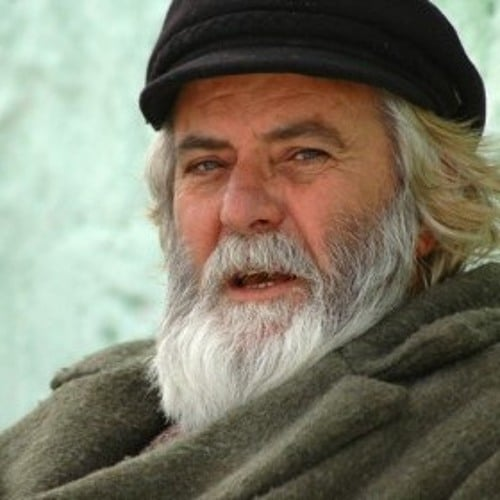 Tarık Akan Turkish Actor