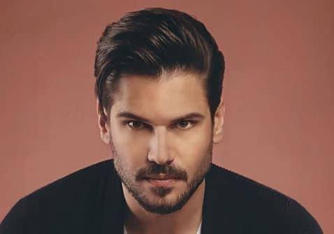Tolgahan Sayışman Turkish Actor and Model