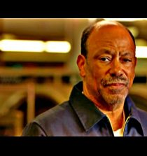 Tony Head Actor