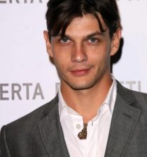 Trent Ford Actor