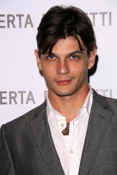 Trent Ford American Actor