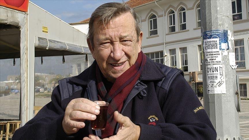 Tunç Başaran Turkish Actor, Director, Producer, Screenwriter