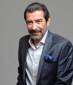 Uğur Polat Turkish Actor