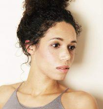 Vinette Robinson Actress