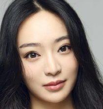 Voda Wong TV actor