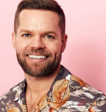 Wes Chatham Actor