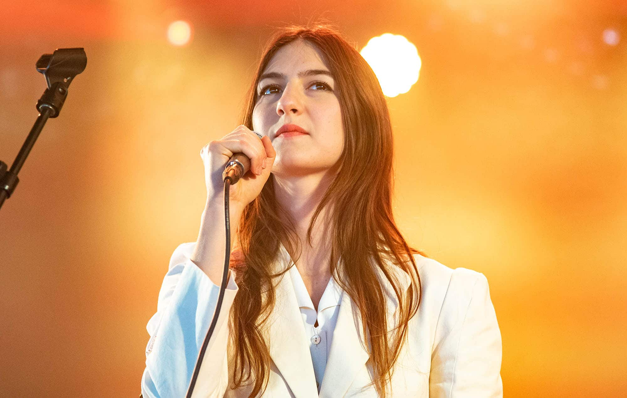 Weyes Blood American Singer, Songwriter and Musician