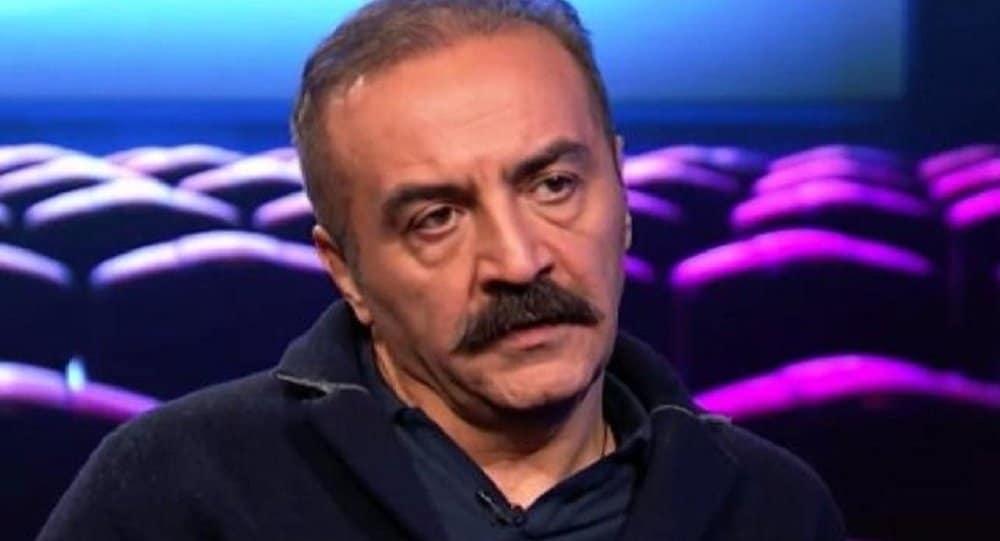 Yılmaz Erdogan Turkish Filmmaker, Actor and Poet