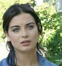 Yeşim Büber Actress