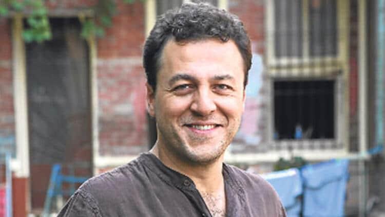 Yetkin Dikinciler Turkish Actor