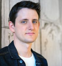 Zach Woods Actor