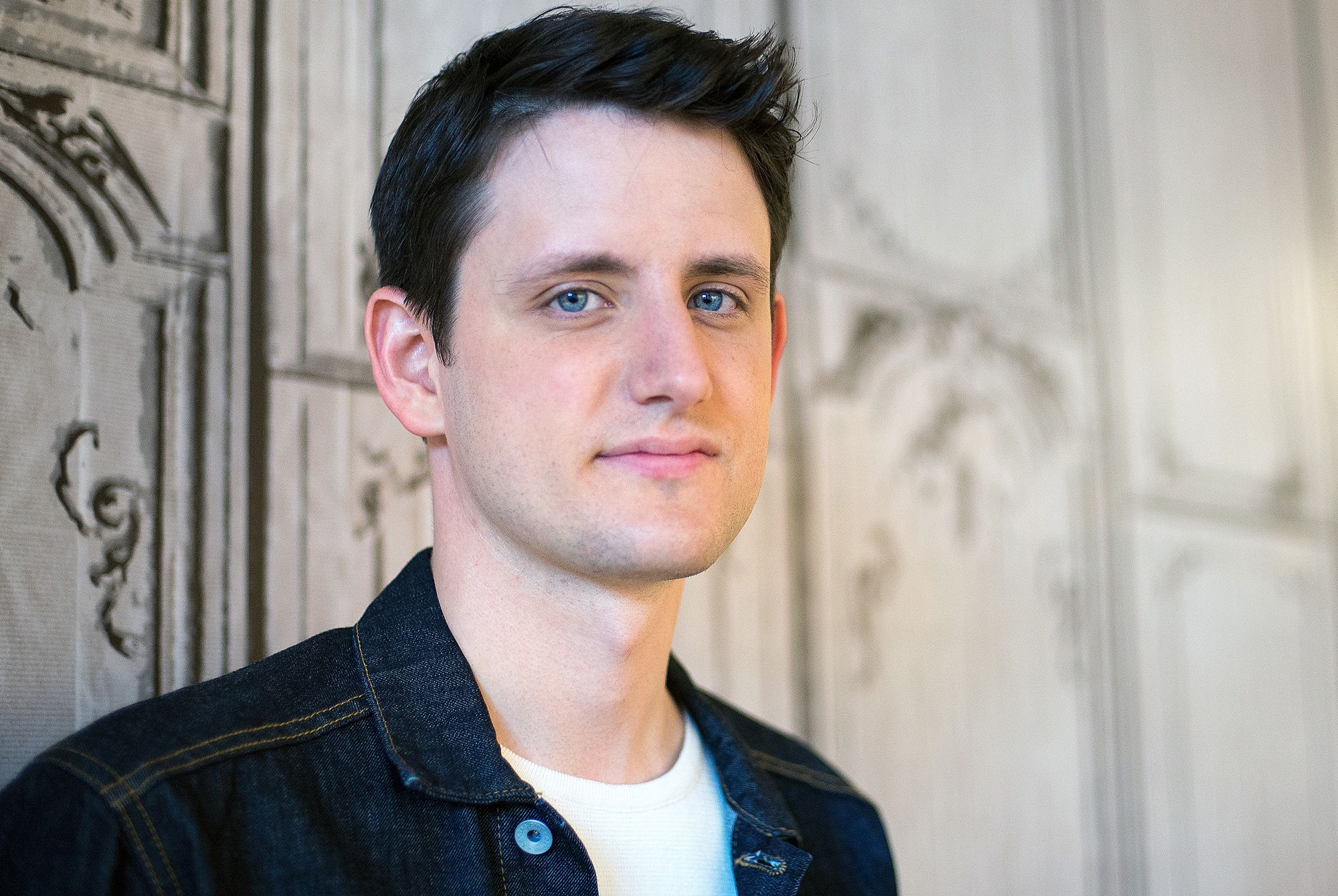 Zach Woods American Actor