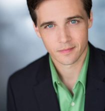 Zachary Bostrom Actor