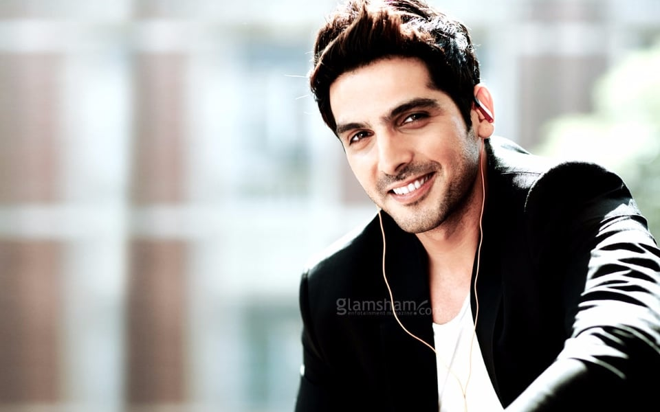 Zayed Abbas Khan Indian Actor, Producer