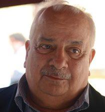 Zeki Alasya Actor and Film Director