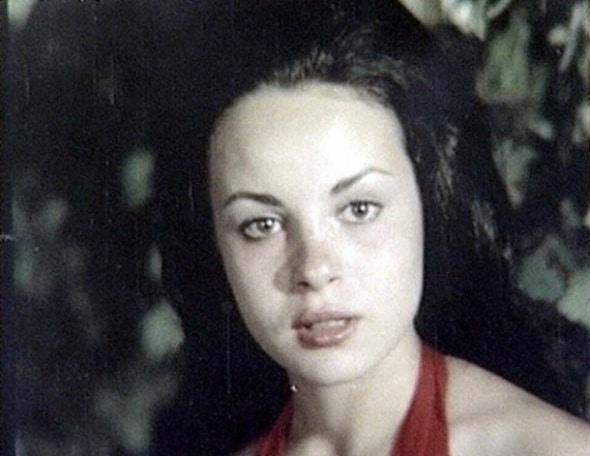 Zeynep Değirmencioğlu Turkish Actress
