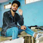 Rahil khan Indian TikTok Star, Model