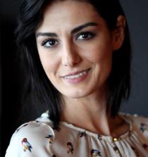 Özlem Yılmaz Actress