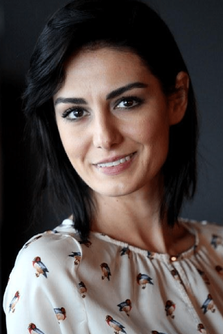Özlem Yılmaz Turkish Actress