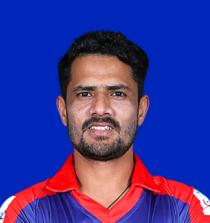 Aamer Yamin Cricketer