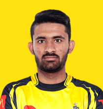 Aamer Ali Cricketer
