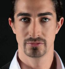 Adam Bedi Actor