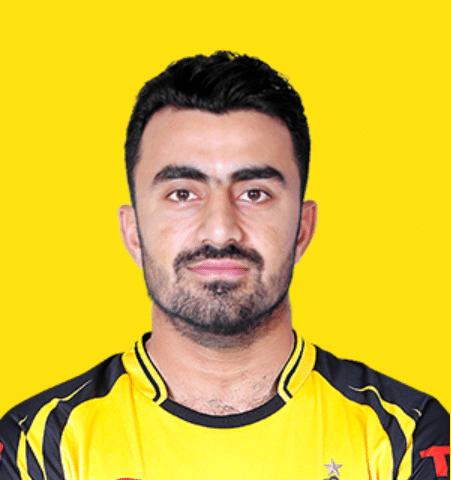 Adil Amin Cricketer 451x480
