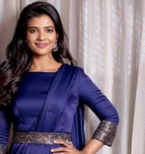 Aishwarya Rajesh Actress