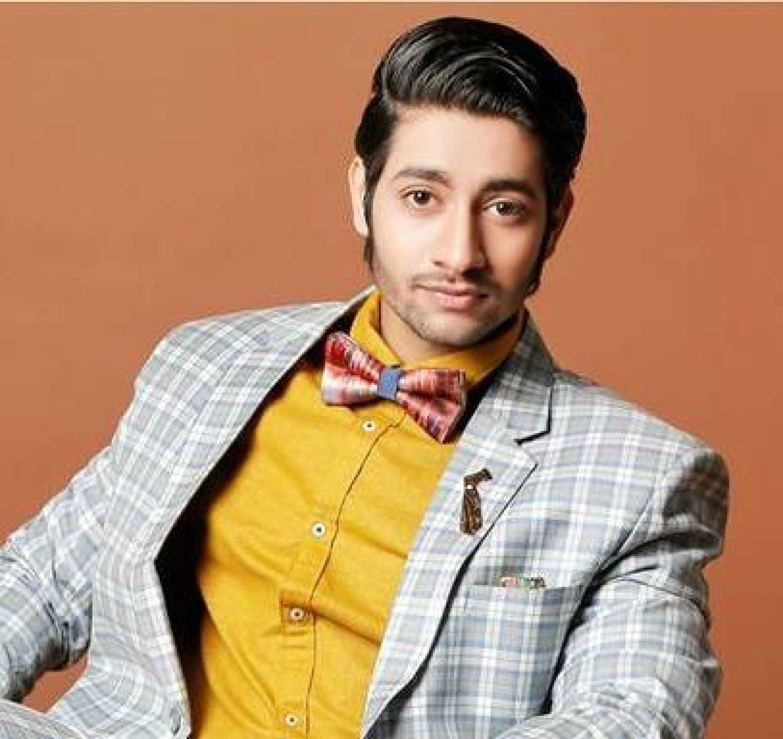 Akash Thosar Indian Actor