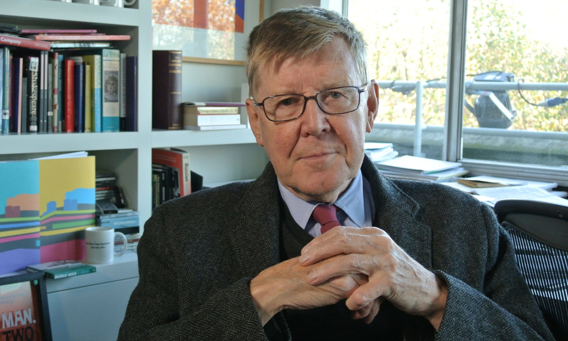 Alan Bennett British Actor, Author, Playwright, Screenwriter