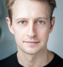 Alex Bartram Actor