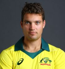 Alex Carey Cricketer