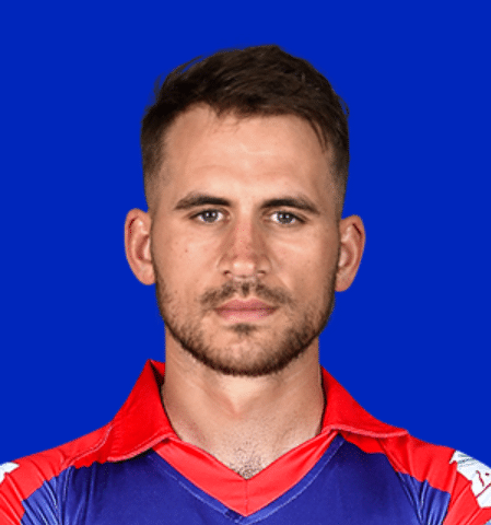Alex Hales British Cricketer