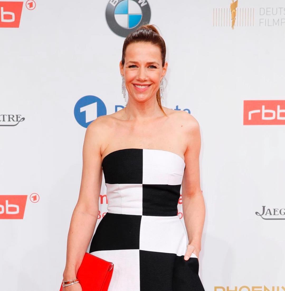 Alexandra Neldel German Actress