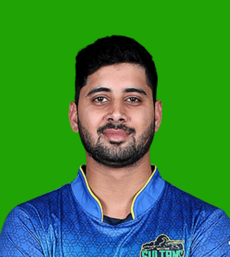 Ali Shafiq Pakistani Cricketer