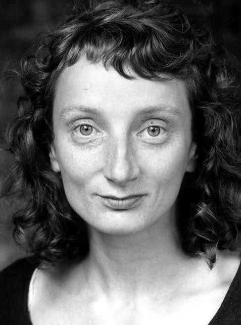 Amanda Lawrence British Actress