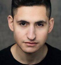 Amir El-Masry Actor
